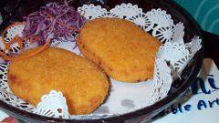 Рецепт голландских крокетов из курятины