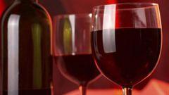 Сочетание красных вин и блюд