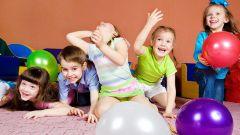 Как привить детям любовь к занятиям физической культурой