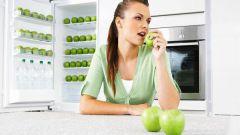 Микроэлементы и продукты для похудения