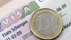 Какие документы необходимы для получения шенгенской визы