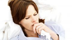 Что делать, если начался кашель с кровью