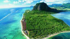 Где находится Маврикий