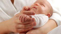 Что делать, если новорожденный не спит