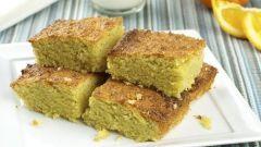 Рецепты выпечки из кукурузной муки