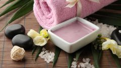 Рецепт маски для волос из розовой глины