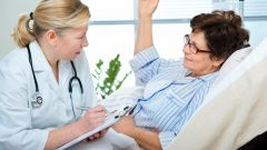 Почему от сердца отрывается тромб