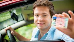 Какое наказание полагается за управление автомобилем без водительского удостоверения