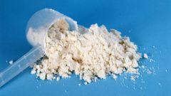 Какие побочные эффекты могут быть от протеина