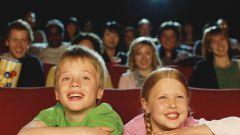 Какие есть интересные фильмы для детей
