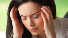 От чего может болеть и кружиться голова