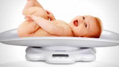 Какой вес должен быть у ребенка в 9 месяцев