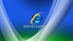 Почему не работает Internet Explorer