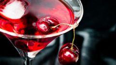 Как приготовить ягодный ликер