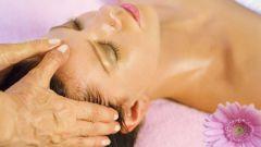 Что такое точечный массаж