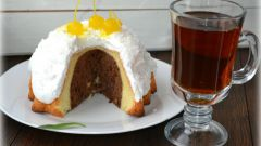 Кекс «Сюрприз»