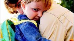 Почему ребенок не хочет ходить в садик