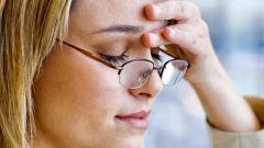 Причины головной боли, рвоты и пониженного давления