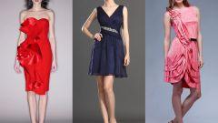 Что такое коктейльное платье