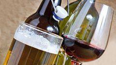 Что появилось раньше: вино или пиво?