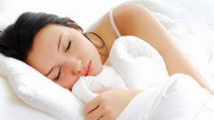 Чем опасно удушье во сне