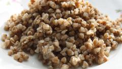 Как приготовить вкусный гарнир из гречки