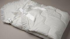 Что лучше на выписку из роддома: конверт или одеяло?
