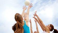 Какие бывают спортивные игры с мячом