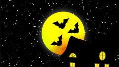 Как  подготовиться к Хеллоуину