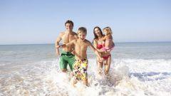 Чем хорош отдых у Черного моря