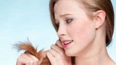 Натуральные маски для ломких волос