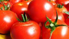 Как приготовить помидоры в собственном соку
