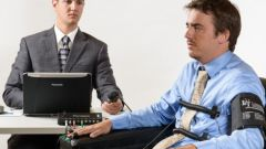 What is a polygraph