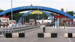 Как пригнать автомобиль из Казахстана