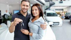Как оформить договор купли-продажи автомобиля в рассрочку