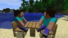 Каким образом играть в Minecraft по локальной сети