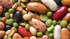 Сколько варить бобовые