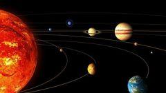 Какую форму имеют орбиты планет Солнечной системы