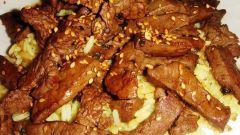 Что приготовить из филе говядины