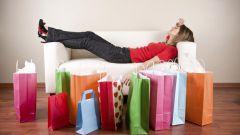Как контролировать себя во время шопинга