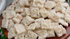 Кокада (десерт из кокосов)