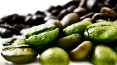 Как следует пить зеленый кофе для похудения?
