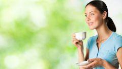 Как заваривать ароматный зеленый кофе
