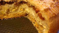 Как приготовить пирог Губадия