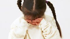 Как побороть застенчивость дошкольника