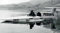 Какая самая быстрая лодка в мире