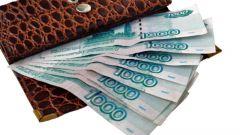 Кошелек- дом для ваших денег