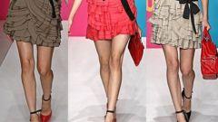 Мини, миди, макси – юбки на все времена