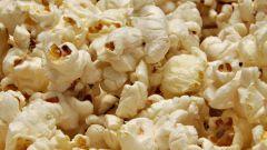 Как просто приготовить попкорн в домашних условиях