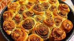 Как приготовить вкусный пирог с разной начинкой